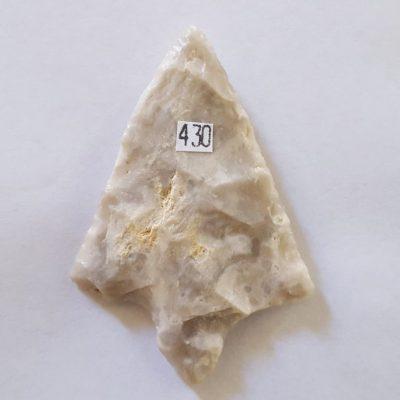 Fl. Marion type arrowhead