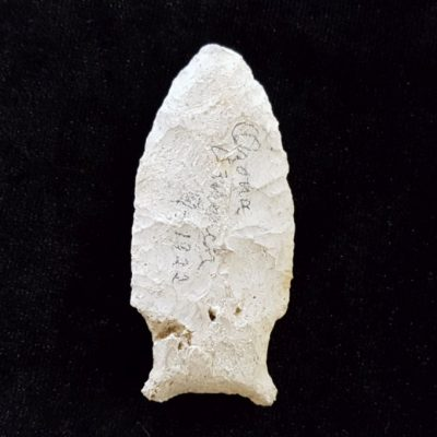 Fl. Union Side Notch Arrowhead