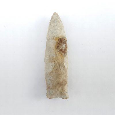 Fl. Beaver Lake type arrowhead w/COA!