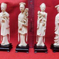 Antique Ivory Carving Fantastic Work | Fossils & Artifacts for Sale | Paleo Enterprises | Fossils & Artifacts for Sale