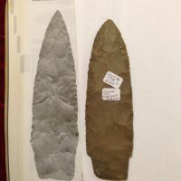 Cresap Huge Knife Artifact | Fossils & Artifacts for Sale | Paleo Enterprises | Fossils & Artifacts for Sale
