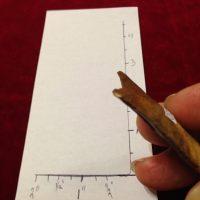 Suwannee Type Arrowhead | Fossils & Artifacts for Sale | Paleo Enterprises | Fossils & Artifacts for Sale