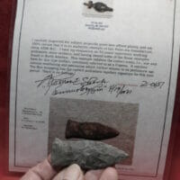 Copena Artifact   Fossils & Artifacts for Sale   Paleo Enterprises   Fossils & Artifacts for Sale