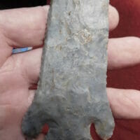 Lost Lake Artifact Early Archaic | Fossils & Artifacts for Sale | Paleo Enterprises | Fossils & Artifacts for Sale